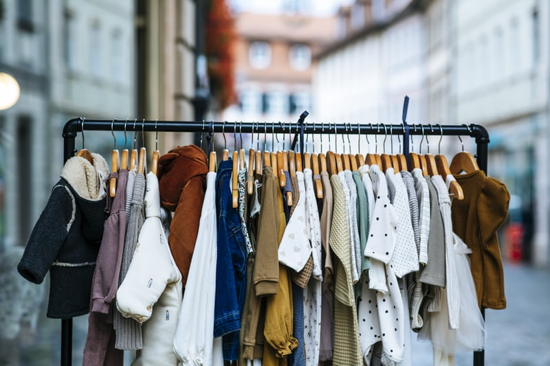 What You Need to Know About the Children's Second-Hand Clothes Market.