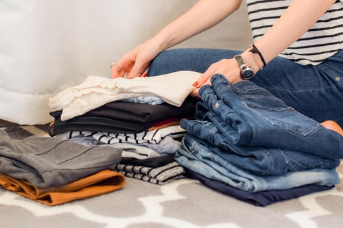 What Can We Do To Stop Fast Fashion?